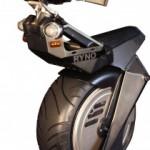 マンガがほんとになった??電動一輪バイク「RYNO」がかっこいい!