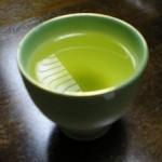 ヘルシア緑茶は効果的?緑茶ダイエットの効果について
