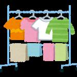黄砂やPM2.5対策で部屋干した洗濯物を効率よく乾かす方法